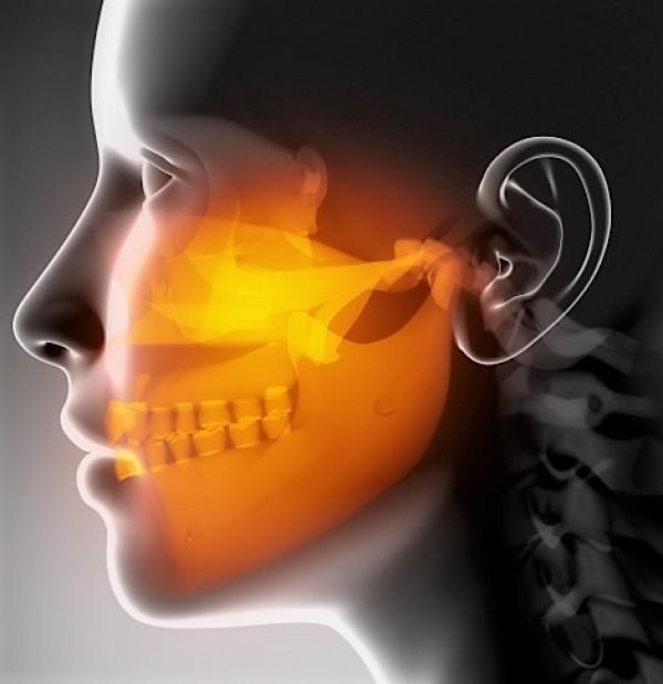 Disfunzioni Mandibolari (ossee, articolari-A.T.M. muscolari) e loro cause