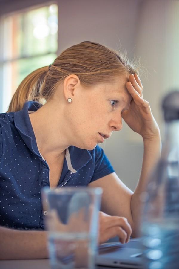 Stress, Ansia, Meditazione e Introspezione